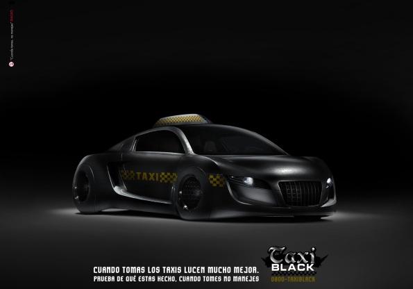 black taxi 1