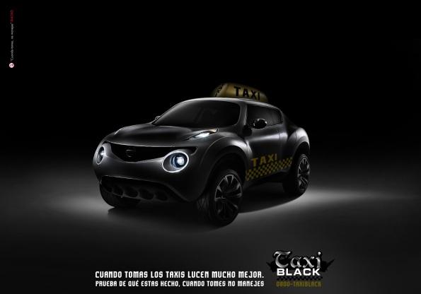 black taxi 4